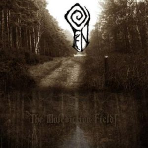 Fen - The Malediction Fields cover art