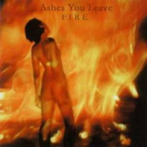 Ashes You Leave - Fire cover art