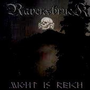 Ravensbruck - Might Is Reich cover art