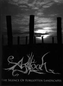 Agalloch - The Silence of Forgotten Landscapes cover art
