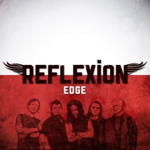 Reflexion - Edge cover art
