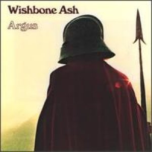 Wishbone Ash - Argus cover art