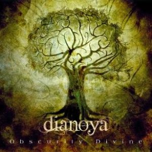 Dianoya - Obscurity Divine cover art
