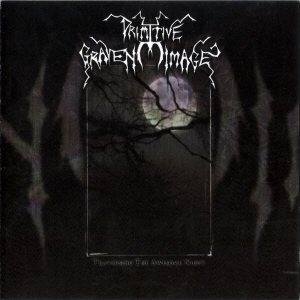Primitive Graven Image - Traversing the Awesome Night cover art