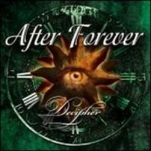 After Forever - Decipher cover art