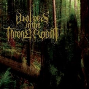 Wolves In The Throne Room - Malevolent Grain cover art