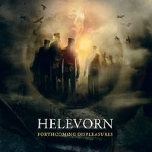 Helevorn - Forthcoming Displeasures cover art