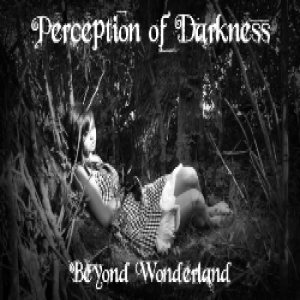 Perception of Darkness - Beyond Wonderland cover art