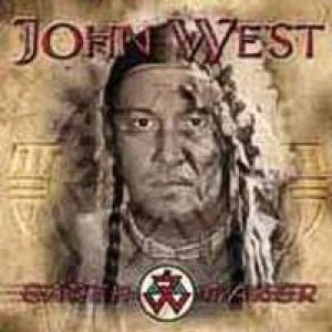 John West - Earth Maker cover art