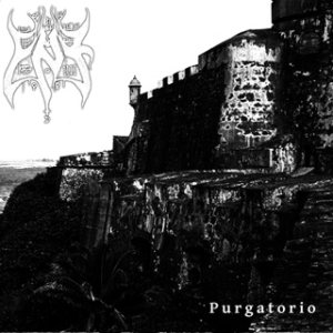 Ent - Purgatorio cover art