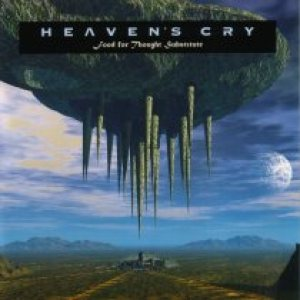 Heaven's Cry - Food for Thought Substitute cover art