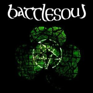 Battlesoul - Battlesoul cover art