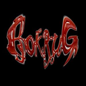 Bokrug - Promo cover art