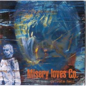 Misery Loves Co. - Private Hell cover art