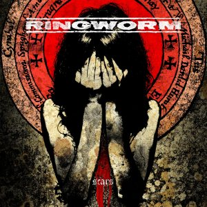 Ringworm - Scars cover art