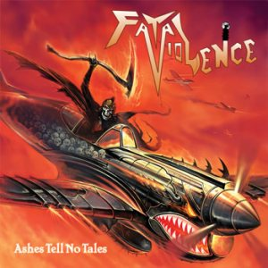 Fatal Violence - Ashes Tell No Tales cover art