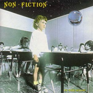 Non-Fiction - In the Know cover art
