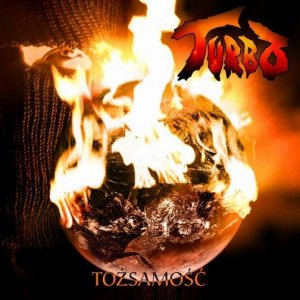 Turbo - Tożsamość cover art