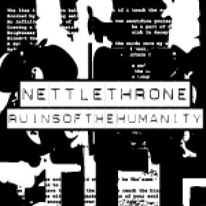 Nettlethrone - Ruins of the Humanity cover art