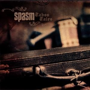 Spasm - Taboo Tales cover art