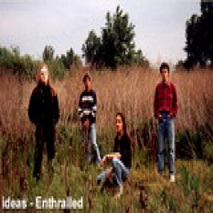 Ideas - Enthralled cover art