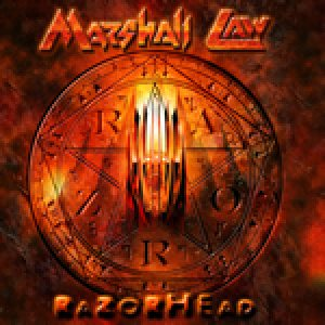 Marshall Law - Razorhead cover art