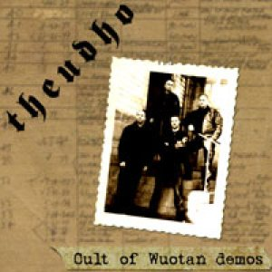 Theudho - Cult of Wuotan Demos cover art