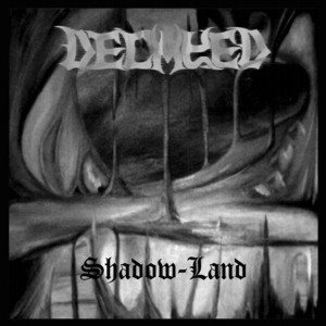 Decayed - Shadow - Land cover art