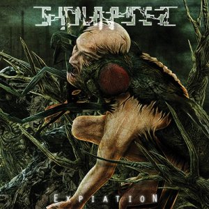 Synapses - Expiation cover art