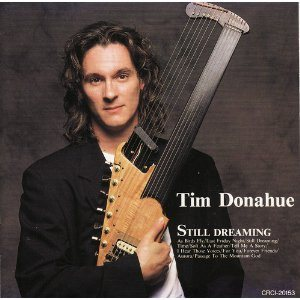 Tim Donahue - Still Dreaming cover art