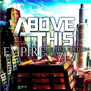 Above This - Empire cover art