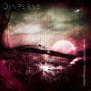 Disperse - Journey Through the Hidden Gardens cover art