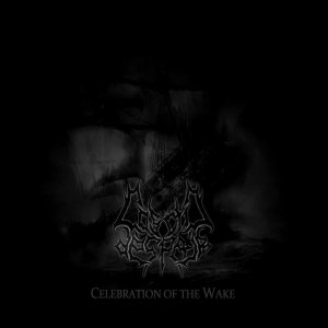 Cosmic Despair - Celebration of the Wake cover art