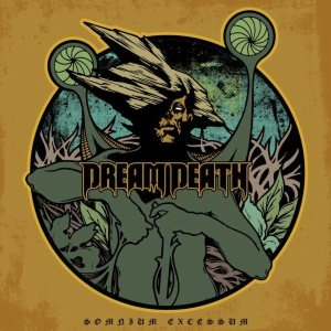 Dream Death - Somnium Excessum cover art