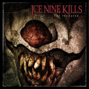 Ice Nine Kills - The Predator cover art