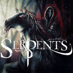 Serpents - Pestilence cover art