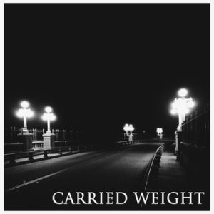 Carried Weight - Carried Weight cover art