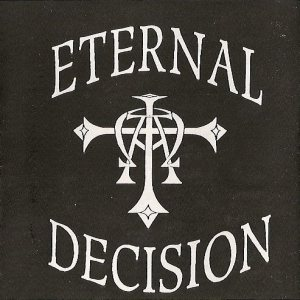 Eternal Decision - Demo 1995 cover art