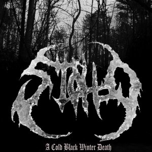Stollo - A Cold Black Winter Death cover art