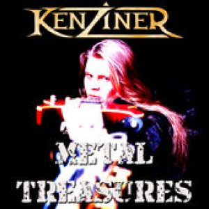 Kenziner - Metal Treasures cover art