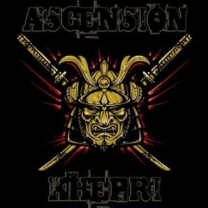 Khepri - Ascension cover art