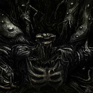 Adversarial - Warpit of Coiling Atrocities cover art