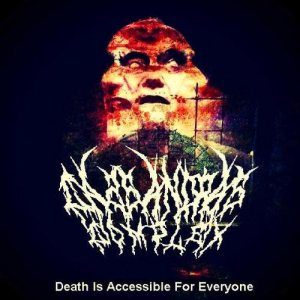 Cassandra's Complex - Death Is Accessible for Everyone cover art