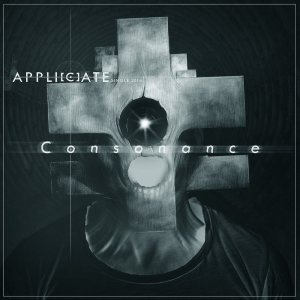 Applicate - Consonance cover art