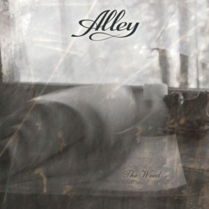Alley - The Weed cover art