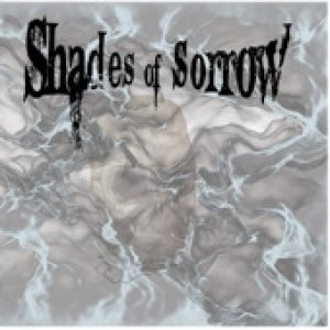 Shades of Sorrow - Shades of Sorrow cover art
