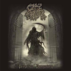 Corpse Grinder - Perpetual Purgatory cover art