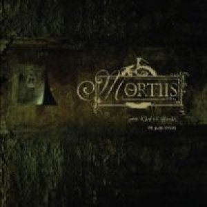 Mortiis - Some Kind of Heroin cover art