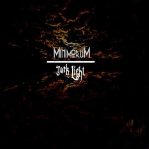 Minimorum - Dark Light cover art