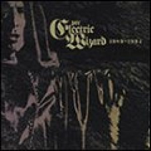 Electric Wizard - Pre-Electric Wizard 1989 - 1994 cover art
